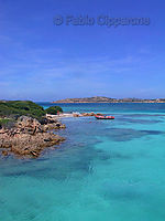 Sardegna fabio photo gallery - Isola di saona piscine naturali ...